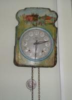 Часы настенные ходики