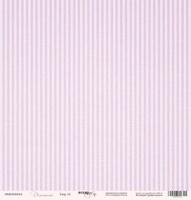 Лист односторонней бумаги 30x30 от Scrapmir Узор 10 из коллекции Элегант 1 шт