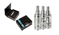 Клиромайзеры для электронных сигарет