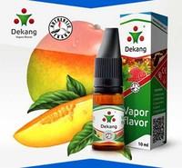 Жидкость для е-сигарет Dekang Манго