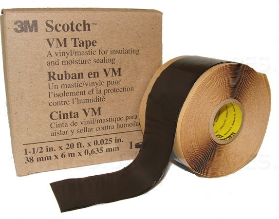 3M Scotch VM Tape «Теплоног» ЦЕНА УКАЗАНА ЗА 1 м ленты
