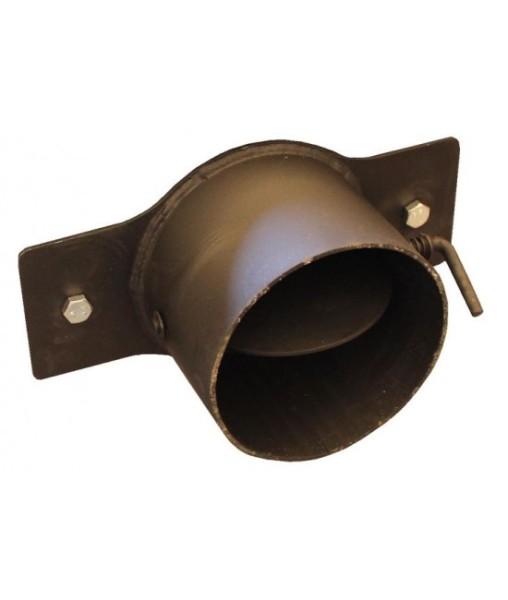 Выход дымохода круглый 170 мм