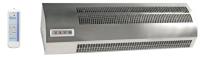 Тепловая завеса с электрическим нагревом Neoclima Intellect E08 X L,R