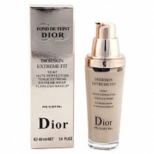 Dior тональный крем \