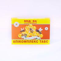 Апікомплекс табс (20 таб по 0,5г)