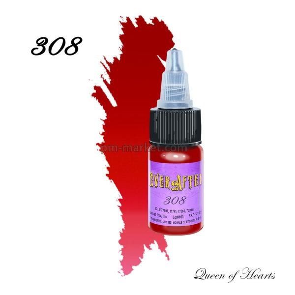 Ever After # 308 (Queen of Hearts) 15ml