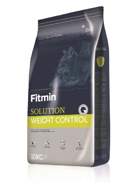 Fitmin Solution Weight Control 400g
