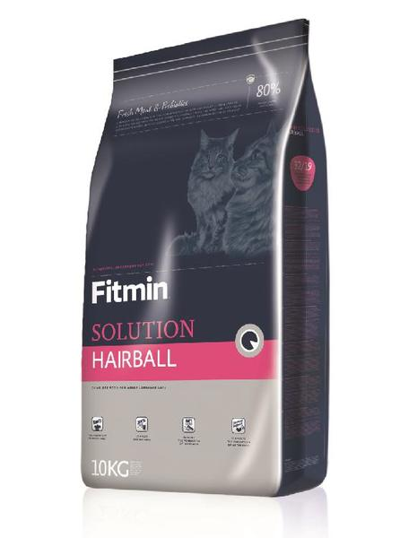 Fitmin Solution Hairball 2kg