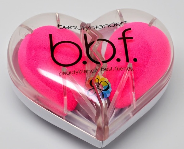2 спонжа Beautyblender.Best.Friends
