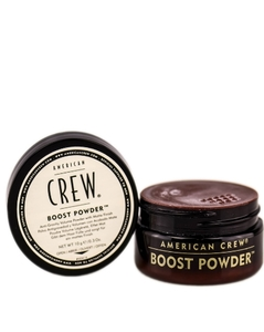 American Crew Boost Powder Пудра Американ Крю Для объема кучерявых волос 10g.