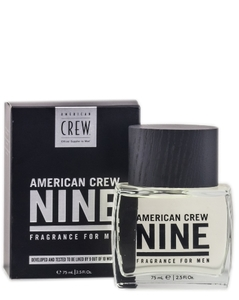 American Crew Nine Fragrance For Men Парфюм Американ Крю 75ml.