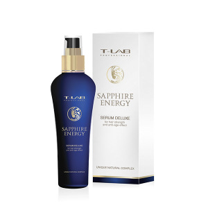 T-LAB Sapphire Energy Serum Deluxe Т-Лаб Серум Делюкс Sapphire Energy 130мл.