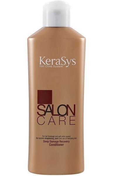 KeraSys Salon Care  Deep Damage Recovery Conditioner 180ml