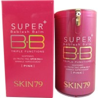 BB крем для лица Skin79 Hot Pink Super Triple Function BB Cream 40ml