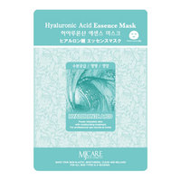 Маска тканевая с гиалуроновой кислотой MJ Care Hyaluronic Acid Essence Mask