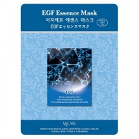 Маска тканевая MJ Care EGF Essence Mask