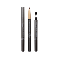 Карандаш для глаз Skinfood Black Bean Eye Line Pencil (коричневый) Brown