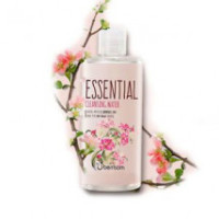 Очищающая вода Berrisom Essential Cleansing Water Flower 300мл