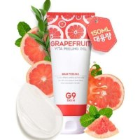 Пилинг-гель (скатка) для лица Berrisom G9 Grapefruit Vita Peeling Gel 150 ml