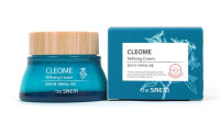 Крем для лица с экстрактом клеомы The Saem Cleome Refining Cream 60 мл