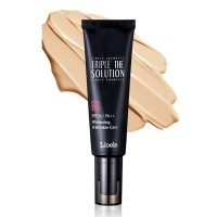 ББ крем Lioele Triple The Solution BB Cream SPF30/PA++