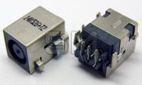 Разъем Dell Vostro 3550 DC Power Jack Connector