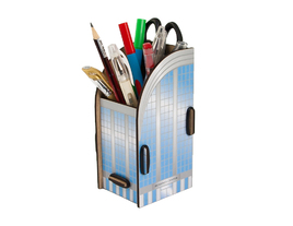 Pen Holder - Business Center Box