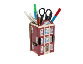 Pen Holder - London House Box