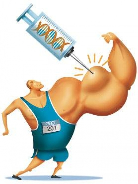 an argument against the use of anabolic steroids in sport