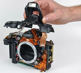 FOTOSPARE-PARTS  Spare parts for digital cameras camcorders