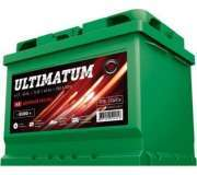 Аком Ultimatum 60Ah R+ 550A EFB 4 ГОДА ГАРАНТИЯ