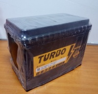 TURBO 100Ah R+ 780A (Asia)
