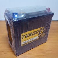 TURBO 50Ah R+ 480A (Asia)